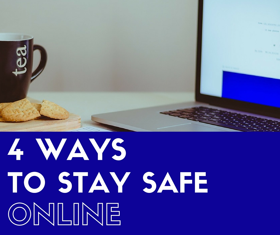 4 ways to stay safe online erie station village townhouses