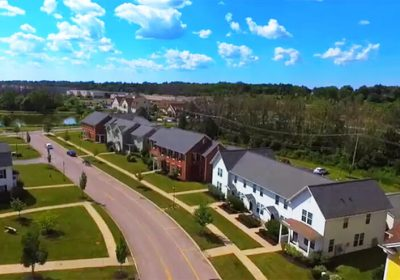 Erie Station Village Overview Video