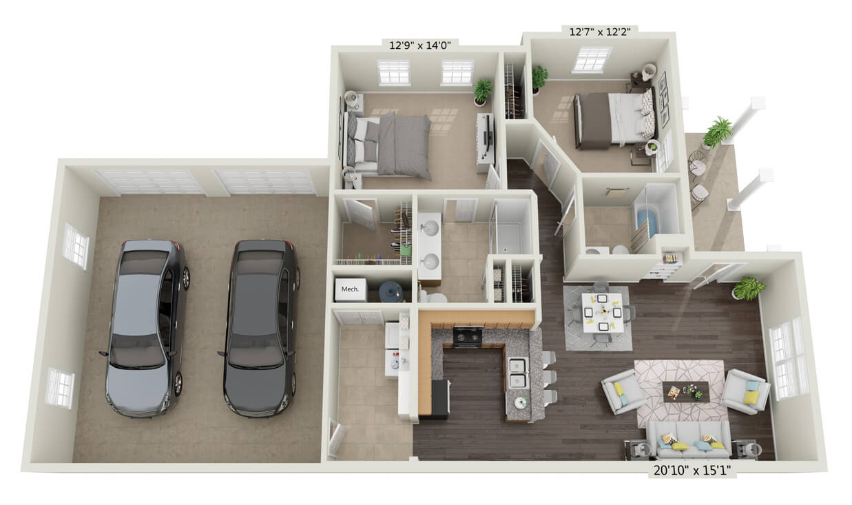Floorplans | Erie Station Village Townhouses & Apartments ... on house kitchen plans, house basement plans, house open plans, house garage plans, house apartment plans, house front plans, house side plans, house ranch plans, house cottage plans,